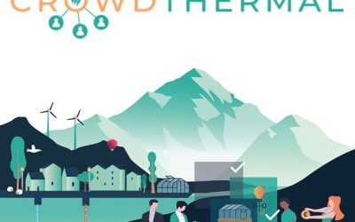 Experience geothermal up close thanks to CROWDTHERMAL